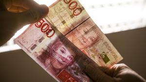 POLISEN VARNAR: Många falska 500-kronorssedlar i Örebro