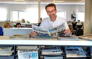 Den 30 april går näringslivsreportern Tommy Lindberg hem för gott, efter att ha jobbat på Sundsvalls Tidning i 36 år.