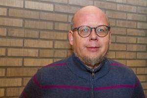Niclas Bergström (S), ordförande socialnämnden.