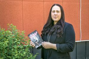 Lisa White känner igen sig i karaktärerna i boken.