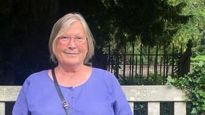 Karla Sand hoppas att alla ska bli nöjda med det beslut som kommundelsnämnden fattar på måndag.