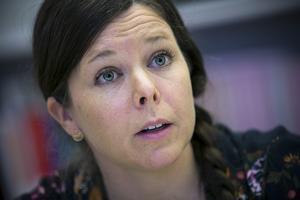 Helena Falkerby, åklagare i Falun.