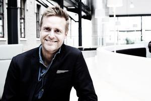 Henrik Eriksson, biträdande professor i kvalitets- och verksamhetsutveckling vid Chalmers Tekniska högskola i Göteborg.