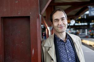 Mats Malm är ett av de namn som finns med på listan över tänkbara kandidater till posten som ständig sekreterare i Svenska Akademien. Arkivbild: Henrik Brunnsgård/TT