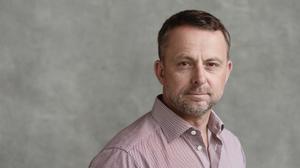 Mats Lennartson blir ny destinationschef för Funäsfjällen.Foto: Patrick Saringer