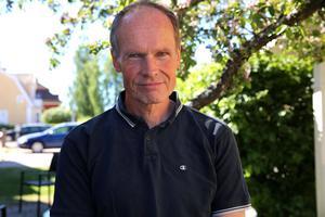Tommy Ek, stadsarkitekt, menar att kritiken som byggherren riktar mot kommunen är obefogad.