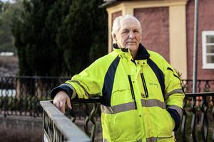 Taiso Hautala menar att det visst påträffats granater tidigare på pappersbruket i Hallstavik.