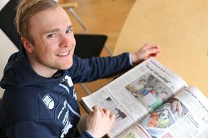 Oskar Ohlsson dyker ner i ÖP/LTZ:s arkiv och minns tillbaka på händelsen för åtta år sedan som skapade rubriker.