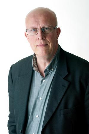 Foto: Ola ÅkerbornBengt Hansson, analytiker Boverket.