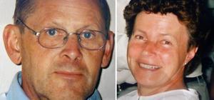 Foto: Privat. Rolf och Margareta Lekander hittades döda när Peter återvände till Thailand för att leta.