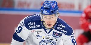 Marcus Karlberg stannar i Leksand. Bild: Daniel Eriksson/Bildbyrån