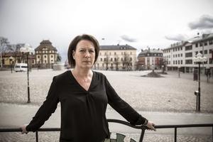 Nazistiska Nordiska motståndsrörelsen har fått tillstånd för allmän sammankomst den 1 maj på Stora torget i Falun.