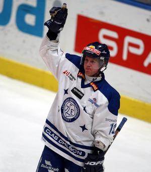 Jens Nielsen. Foto: Bildbyrån.