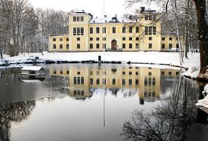 På Rånäs slott har du kunnat ta del av deras spapaket i tjugo år i den så kallade Spa-källan. Arkivbild