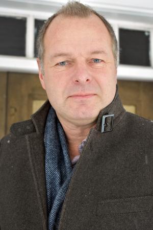 Oppositionsrådet Johan Thomasson (M) vill öppna upp för mer valfrihet i kommunen.