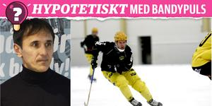 Åby/Tjuredas Sergej In-Fa-Lin är nästa tränare i vår hypotetiska frågestund.