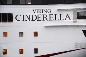 Mannen förstörde larmanordning och saboterade livbåt på fartyget Viking Cinderella. Nu har tingsrätten bestämt straffet.