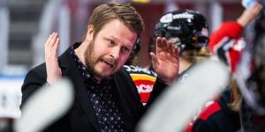 Fredrik Glader har flera erbjudanden att ta ställning till. Bild: Simon Eliasson/Bildbyrån.
