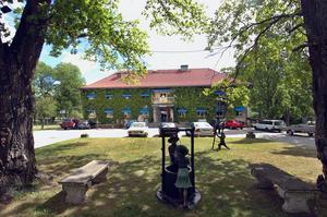 Kilafors herrgård har en lång och anrik historia. Foto: Arkiv/Ola Svärdhagen