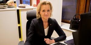 Boel Godner får alltid en hatstorm via mejl eller sociala medier efter att hon uttalat sig om flykting– och migrationsfrågor. Det är inget som påverkar henne, men hon undrar vem som ligger bakom det anonyma hatet.