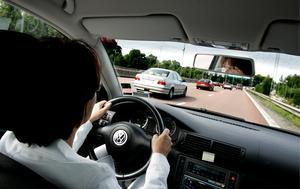 Alla borde köra för att underlätta flyt i trafiken, tycker skribenten.
