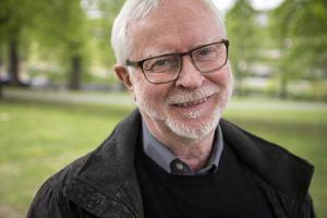 Författaren Stig Andersson.