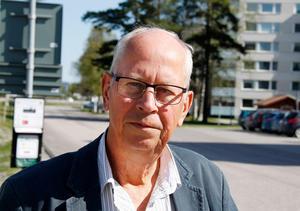 Per-Arne Olsson, Timråbos ordförande.