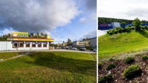 """McDonalds-etablering i Örnsköldsvik ökar trafikflödet – nya avfarter från E4 diskuteras: """"Tittar på E4-rondellen"""""""