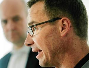 Våren 2011 ledde Fredrik Reinfeldt ett parti med dubbelt så stort väljarstöd som Ulf Kristersson gör nu. Det bör Kristersson betänka under arbetet med idéprogrammet.