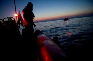Försvarsmakten har omkring 50 röjdykare.Foto: Fj Alexander Karlsson /Försvarsmakten/TT