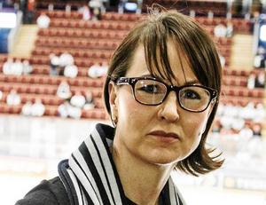 Ulrika Liljeberg (C) är kommunstyrelsens ordförande i Leksand.