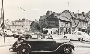 Stora gatan 1967.