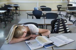 Löftet om Europas bästa skola ekar tomt när Sverige rasar i jämförelse med andra länders utbildning.