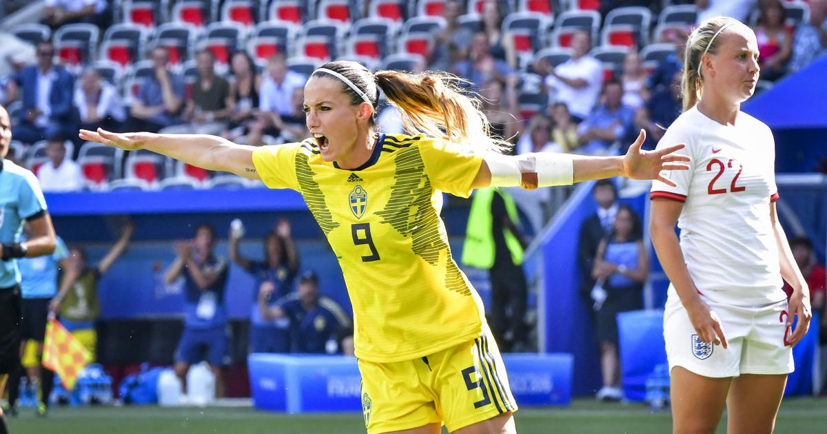 Drömmen: VM-final i fotboll i Stockholm