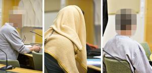 Fyra män häktades under tisdagen i jaktbrottshärvan i Västmanland.