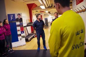 I dag har Jämtlands gymnasium åtta nationellt godkända idrottsutbildningar inom nio olika sporter. Nästa läsår, 2014/2015, startar ytterligare en – inom curling, berättar Flemming Patz, ordförande för Östersunds curlingklubb.