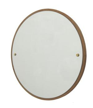 Lyx. Spegel
