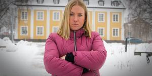 I januari 2014 släppte Sara Stille sin bok