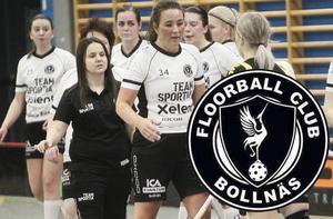 FBC Bollnäs kom aldrig till spel i DM-finalen mot Hudik/Björkberg.