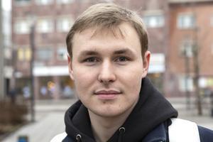 Daniel Rinaldo, 21, Linköping.
