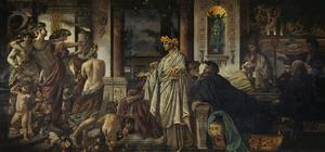 Bild av Platons