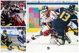 Avtalet är korkat, men det är klubbarna som godkänt det och då får de skylla sig själva, skriver Hockeypuls krönikör Per Hägglund.Bilder: Bildbyrån