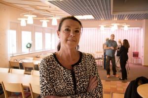 Vi levererar bra vård, och det är vi stolta över, säger Inger Nordin Olsson, chefläkare.