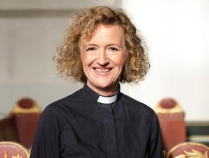 Oslos biskop Kari Veiteberg. Foto: Kirkebilder