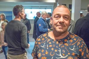 Björn Eriksson från Bollnäs