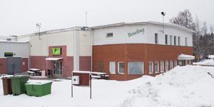 Lurbohallen lever vidare i Skinnskatteberg.