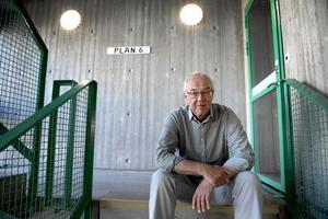 Journalisten och yttrandefrihetsexperten Nils Funcke fyller 65 år.Foto: Janerik Henriksson/TT