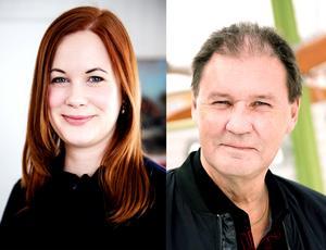 Viktoria Söderling och Bengt-Olov Erikssson, Socialdemokraterna,   vill ta ett helhetsansvar och inte försöka plocka politiska poäng, förklarar de i sitt debattsvar.