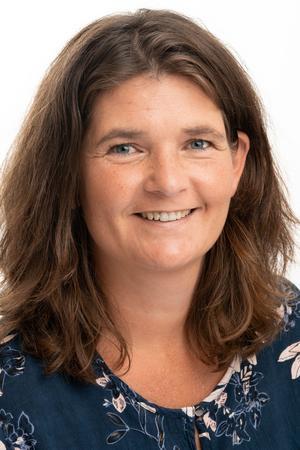 Marina Andersson Från Scandic vill se färgglada rätter under tävlingen.