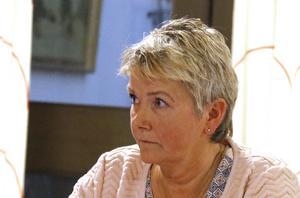 Pia Maria Johansson (LPO).